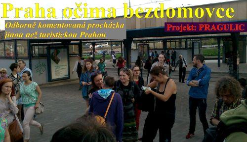 DSC_0008 - Procházka s bezdomovcem - titulka