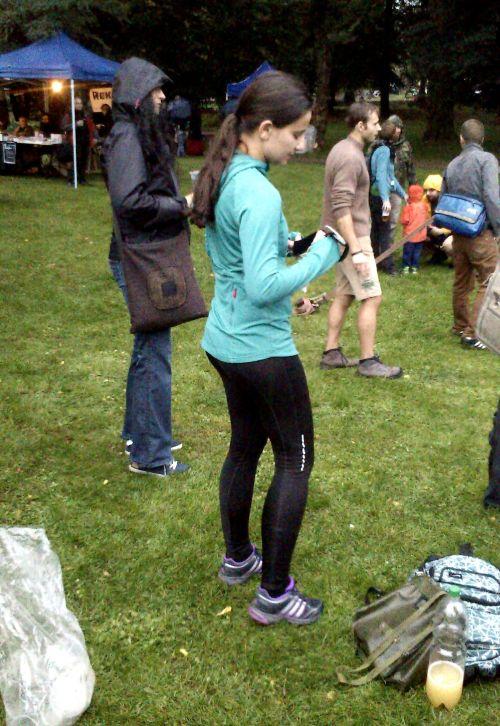DSC_0034 - Běžkyně
