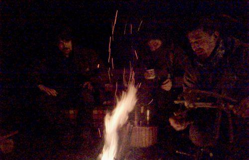 DSC_0022 - U táboráku