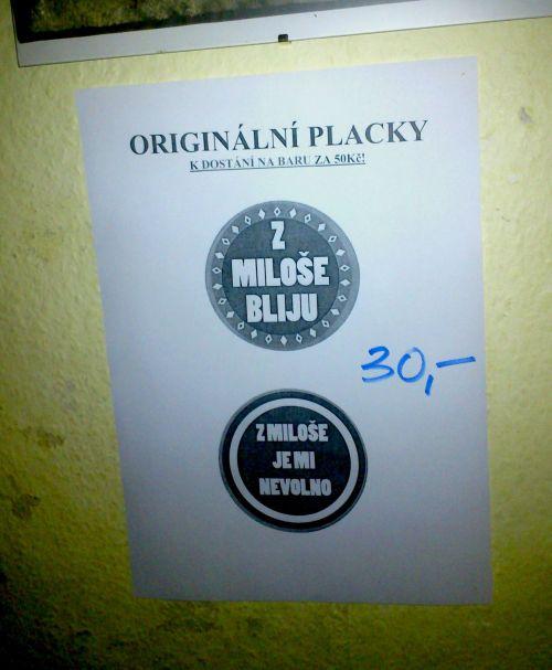 DSC_0012 - Originál placky