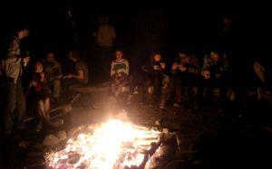 DBEAWRG - U ohně