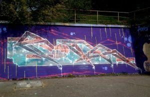 DSC_0024 - Graffiti